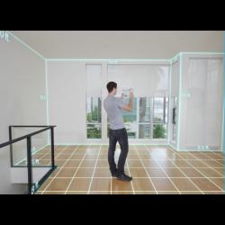 Occipital Structure Sensor for iPad Air (1)