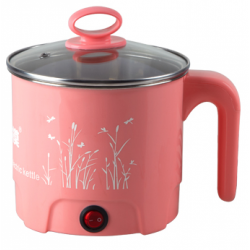 Electric Cooker and Kettle