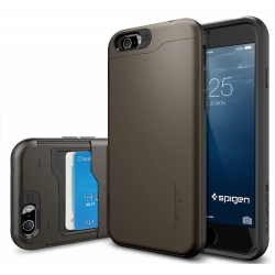 SGP iPhone 6 and 6 Plus Case with Card Slider